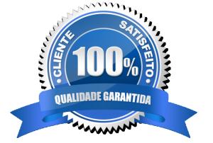 qualidade garantida